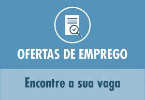 Consulta de Vagas de Emprego - Prefeitura Municipal de São Caetano